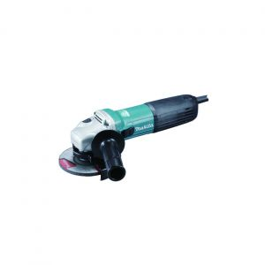 Szlifierka kątowa 125mm 1100W ANTIRESTART -  MAKITA GA5040R GA5040R
