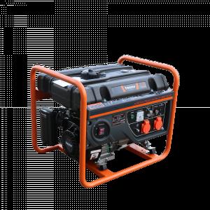 Agregat prądotwórczy 3 kW  AVR benzynowy - TRESNAR 7128