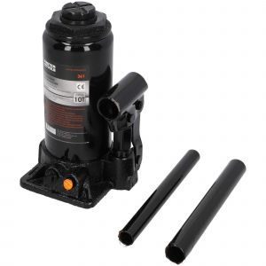 Podnośnik hydrauliczny słupkowy 10 T Faster Tools 361