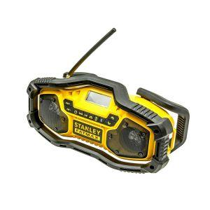 Radio 18V z Bluetooth - STANLEY FMC770B-QW FMC770B-QW