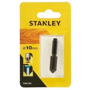 Pogłębiacz z uchwytem 6-kąt.HEX 10mm - STANLEY FATMAX STA61500-XJ STA61500-XJ