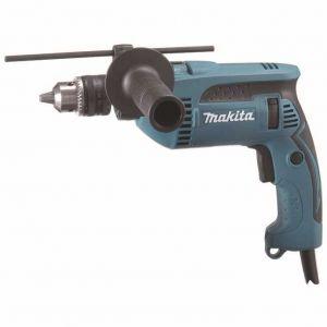 Wiertarka udarowa 13mm 680W w walizce  - MAKITA HP1640K HP1640K