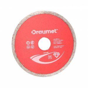 Tarcza diamentowa ciągła 230 mm - DRAUMET 3341