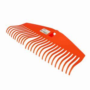 Grabie do liści plastikowe (25 zębów) Forester 6604