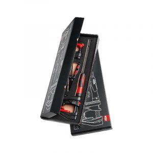 Ściski stolarskie GearKlamp  + multitool  - BESSEY GK30-SET