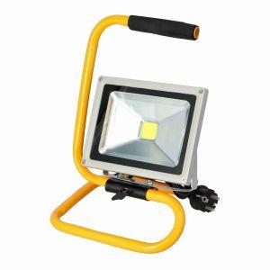 Lampa LED z uchwytem 20 W Faster Tools 4507