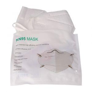 Antywirusowa maska KN95 FPP2 5-warstwowa - PROTECT2U 5156-3