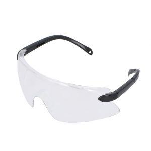 Okulary ochronne regulowane przezroczyste PROTECT2U 6775