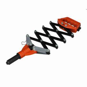 Nitownica harmonijkowa do nitów stalowych i aluminiowych Faster Tools 3077