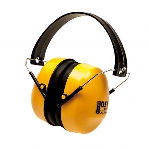 Słuchawki ochronne żółte - FASTER TOOLS BLUE