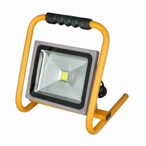 Lampa LED z uchwytem 30 W Faster Tools 4508