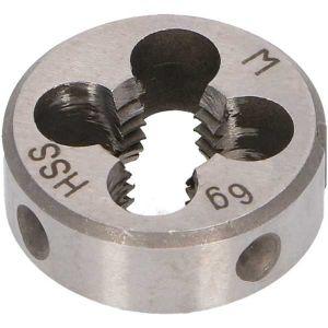 Narzynka ręczna metryczna HSS DIN 223 Alpen 71000300100