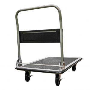 Wózek transportowy składany 300 kg Faster Tools 8178