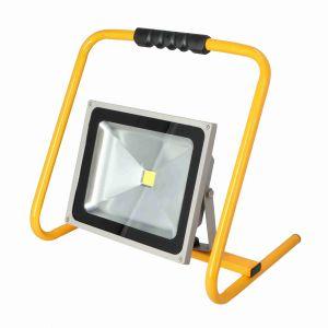 Lampa LED z uchwytem 50 W Faster Tools 4509