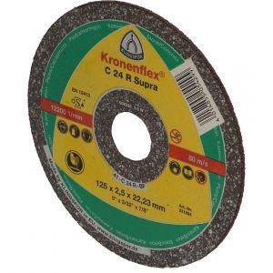 Tarcza beton 125mm płaska - KLINGSPOR 231854