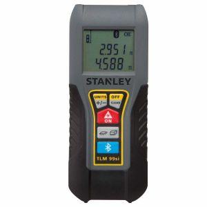 Dalmierz laserowy z Bluetooth - STANLEY STHT1-77361