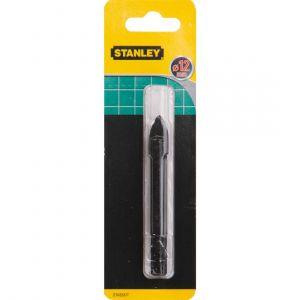 Wiertło do szkła i glazury 12mm - STANLEY FATMAX STA53377-QZ STA53377-QZ